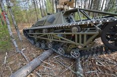 """From its first vehicle, the now famous """"Ripsaw,"""" Howe and Howe Technologies not only caught the eye of the Defense industry, it forced them to change course entirely. By creating the first full. Super Tank, Atv Wheels, Chevy Diesel Trucks, Rc Tank, Crawler Tractor, Army Vehicles, Expedition Vehicle, 4x4, Futuristic Cars"""