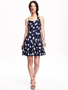 Cami Dress for Women | Old Navy