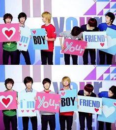 Happy 2000 days with boyfriend! Jo Youngmin, Boyfriend Kpop, Best Friends, Number, Babies, Guys, Happy, Instagram Posts, Beat Friends