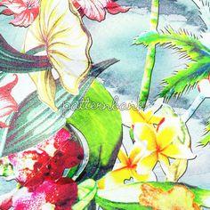Tropical Flower 5