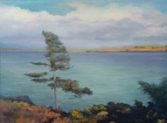 Paintings of the Wild Atlantic Way by Donegal artist, Morgan Ferriter Marble Hill, Wild Atlantic Way, Donegal, Insta Art, Oil On Canvas, Ireland, Art Paintings, Artist, Twitter
