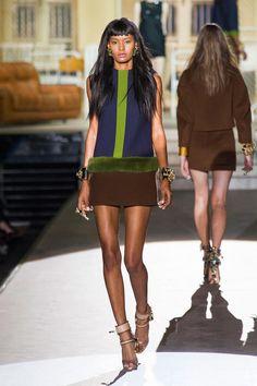 1960s fashion / mod '60s fashion