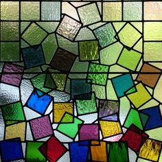 contemporary stained glass doors - Cerca con Google