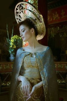 "Saatchi Art Artist Viet Ha Tran; Photography, ""The Golden Imprint 1/7"" #art"