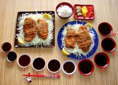 """Back in January of last year I did a write-up titled 'Tonkatsu is All About the Sauce"""", showcasing the Bull Dog and Ikari brand of store-bought sauces imported from Japan. Both of which do a great job replicating those """"secret…"""
