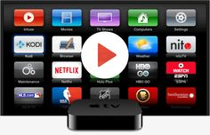 If you are having an apple and generation TV, then it's a good news for you. HBO is now available on these devices. Now, we are going to discuss the steps to activate and deactivate the HBO streaming service on the Apple device Hbo Go, Black Apple, Apple Tv, Movies And Tv Shows, Movie Tv, Geek Stuff, Software, Atv, Channel