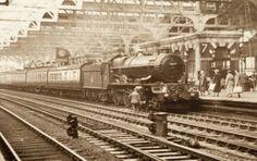 Snowhill Station. .. King James I, Birmingham City Centre, Steam Railway, Birmingham England, Train Pictures, Great Western, Hill Station, West Midlands, Locomotive