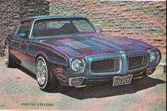 Cars you don't always see as lowriders Rims For Cars, Us Cars, Lo Rider, 70s Muscle Cars, Custom Chevy Trucks, Pontiac Cars, Real Steel, Custom Paint Jobs, Pontiac Firebird