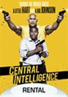 LINKcat Catalog › Details for: Central intelligence (DVD)