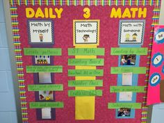math daily 3 - Google Search