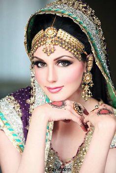 Resultado de imagen de aisha linnea akhtar