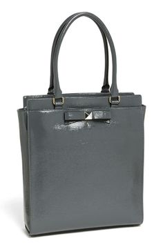 We love the new Kate Spade tote!
