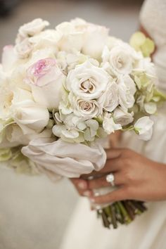Radiant Wedding Flower Ideas