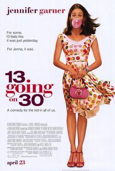 13 Going On 30 #jennifergarner