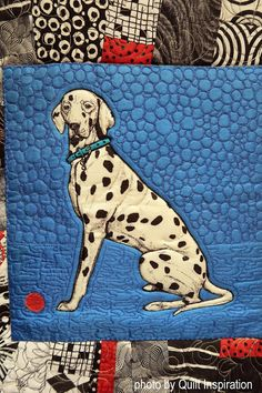 The Arizona Quilters Guild has over 35 chapters, and they all get together annually for the Quilt Arizona show. The 2019 theme is Jewels of . Longarm Quilting, Free Motion Quilting, Machine Quilting, Shibori Fabric, New York Beauty, Dog Quilts, Decorative Trim, Quilt Patterns Free, African Fabric