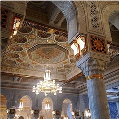 King Abdullah Extension, Masjide Haram.