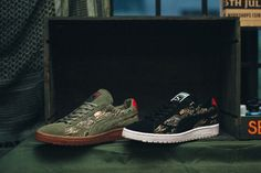 "Puma CLYDE CONTACT ""First Contact"" ""SBTG x mita sneakers"" First Contact ff55a9adc"