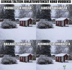 Learn Finnish, Finnish Language, Just For Laughs, Some Fun, Funny Photos, Funny Texts, Make Me Smile, Haha, Hilarious