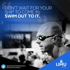 #leadership #motivation #success #quote #quotes #garyraser #garyjraser #rowdygaines #swimming #olympics #olympian #teamusa #usa #limu #teamlimu #limunation #fucoidan #bemore