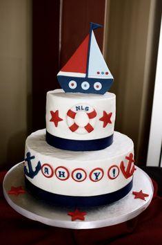 nautical cake - Buscar con Google