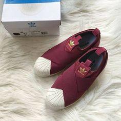 the best attitude 46a93 6fd99 Cheap Adidas Shoes, Cheap Shoes, Adidas Superstar Slip On, New Shoes, Adidas