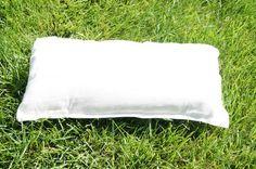Organic Nap Mat Pillow Insert