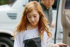 My Taeng is always cute :x