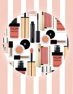 Un voile de poudre, un peu de fard, une touche de baume à lèvres brillant… Parce que même quand il fait beau et chaud, il nous arrive de vouloir nous maquiller, voici 10 produits make-up légers qui nous font passer à l'heure d'été. http://www.elle.fr/Beaute/Maquillage/Tendances/10-produits-pour-se-maquiller-leger-cet-ete
