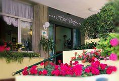 Flowers Hotel Derby 3 stelle a Jesolo