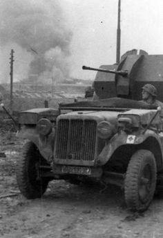Sdkfz 10 4