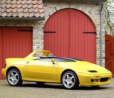 Lotus M200 (1991) So sick