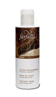 Zelf shampoo maken is simpel met kokosmelk en arganolie. Goed voor je haar en hoofdhuid.
