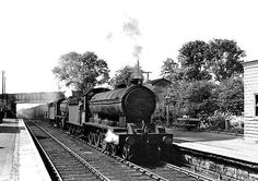 Disused Stations:Scholes Station Leeds City, Disused Stations, Train Stations, British Rail, Bradford, Locomotive, Yorkshire, Google Images, Trains