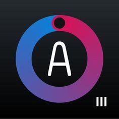 Audulus 3 iOS Icon