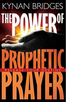 PDF DOWNLOAD] The Power of Prophetic Prayer: Release Your