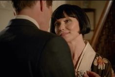 Jack gives Phryne his 'Sheriff' badge in the 3rd season ep 'Game, Set and Murder'. Miss Fisher's Murder Mysteries.