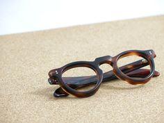 Lesca vintage '60s frame | optician | ponmegane