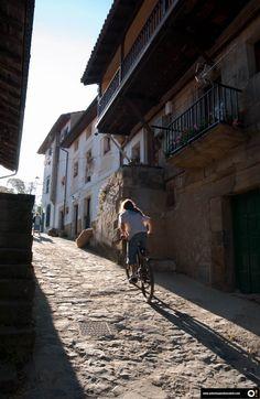 LASTRES, TEJIENDO REDES | Asturiaspordescubrir
