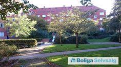 Højdevej 25B, 3. 2., 2300 København S - 1 værelses med stor alkove #andel #andelsbolig #andelslejlighed #amager #københavn #kbh #sundby #selvsalg #boligsalg #boligdk
