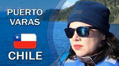 Tentando fazer carão na foto . Já conhece Santiago do Chile e quer ter uma experiência nova na viagem? Vai pra Puerto Varas que é sucesso garantido e o ano inteiro.  #chile #americadosul #sudamerica #viagem #viajar #ferias #vacaciones #trip #travel #inverno #neve #lago #vulcao #puertovaras #saltosdepetrohue #lagotodoslossantos #vulcanosorno #soufiero #voudefiero