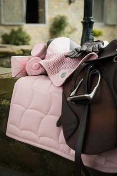 Pink style, horse, riding
