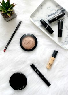 My Favourite MAC Products                                                                                                                                                     More