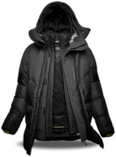 365 in 1 Parka – Helly Hansen