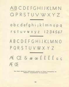 recueil alpha p9