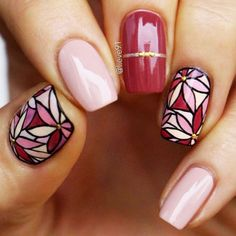 Cute Acrylic Nails For Long Nail For 2018 | Pretty 4