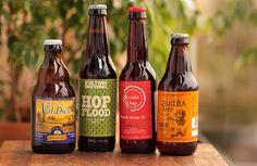 Cervejas especiais em casa - Oh My Beer  Degustação de cervejas é uma experiência sensorial rica em sabores e descobertas.Conheça o clube de cervejas que associa cervejas de qualidade e design. #cervejas #harmonização #zitogastronomia