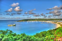 Suprising Anguilla – Part Two: Getting Local