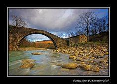 Ponte di Castruccio - Popiglio (Pistoia)