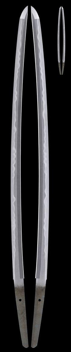 刀 兼次(新々刀)Katana [Kanetsugu]