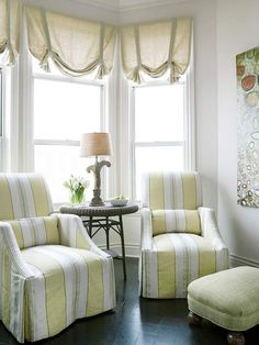 Pick the right treatments for your windows. Get to know the available options valances, shades, panels and more and how to best use each ...